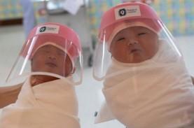 Pasien Virus Corona Melahirkan Bayi Sehat di Tangerang