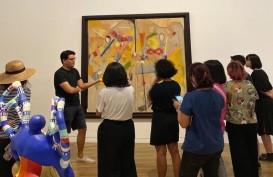 Bisa Nikmati Museum Singapura Pakai ArtScience at Home