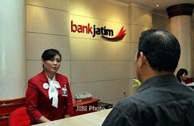 Awal Tahun, Kredit Sindikasi Bank Jatim Masih Tumbuh