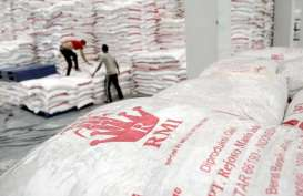 ARUS BARANG IMPOR : Bahan Baku Pabrik Makanan Tetap Aman