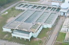 Proyek SPAM Karian-Serpong Diminati 8 Calon Investor
