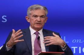 Hasil FOMC: The Fed Tahan Suku Bunga, Suarakan Ancaman…
