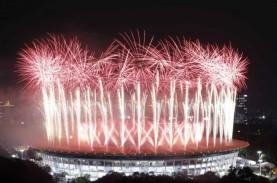 Sisa Nestapa Pesta Olahraga Asia