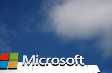 Efek Kerja Remote, Penjualan Microsoft Naik 15 Persen di Tengah Krisis Corona