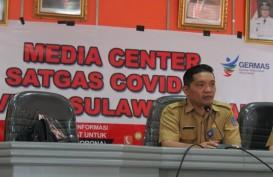 Sulawesi Utara Berencana Mengajukan PSBB