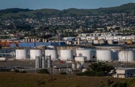 Harga minyak Naik 15 Persen Setelah Rilis Data Cadangan Minyak Mentah AS