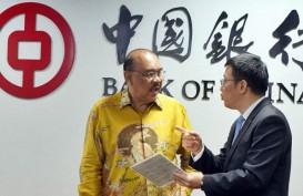 Bank of China Tanggung Sebagian Kerugian Klien Senilai US$ 1 Miliar
