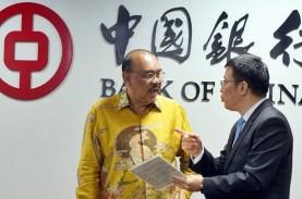 Bank of China Tanggung Sebagian Kerugian Klien Senilai…