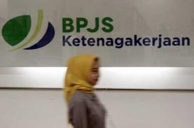 BP Jamsostek Sulawesi Maluku Cairkan JHT Rp274,53…