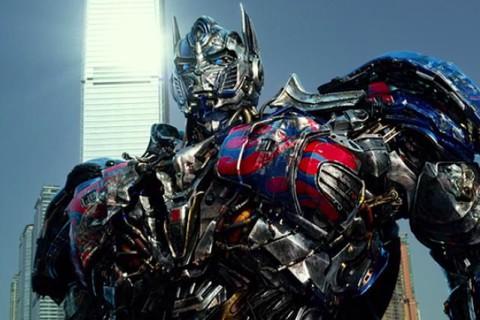 Transformers - Contactmusic