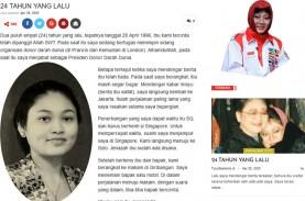 Mbak Tutut: Ibu Tien Meninggal karena Sesak Nafas,…