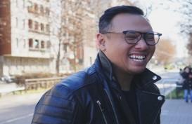 Mimpi Gupta Sitorus Menjadikan Disrupto Ekosistem Innovative Thinking