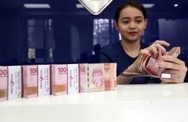 Kuartal I/2020 Simpanan Bank BUMN Melesat, Kecuali Satu Bank