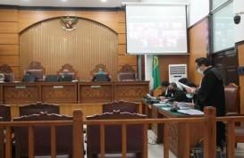 Rampok Penumpang, Pengemudi Taksi Daring Divonis 2,5 Tahun Penjara