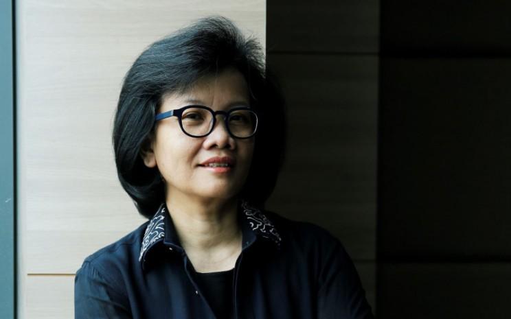 Luki Theta Handayani, Direktur Utama PT Waskita Karya Realty.