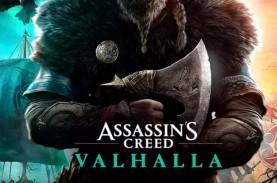 Ini Dia Gim Baru Di Serial Assassin's Creed