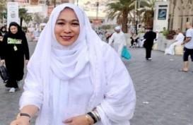 Aktris Lawas Jenny Rachman Bagikan 1.000 Paket Sembako Untuk Warga Terdampak Covid-19