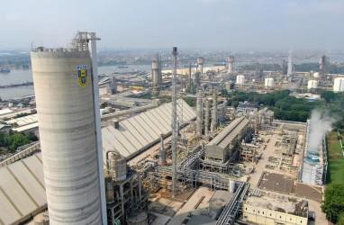 Produksi Pupuk Indonesia Grup Capai 3,1 Juta Ton Kuartal I/2020