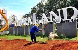 Ciputra Group : Penjualan Hunian di 3 Daerah Terdampak Covid-19