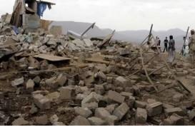 Yaman: Perang Saudara, Kolera, Demam Berdarah, dan kini Virus Corona