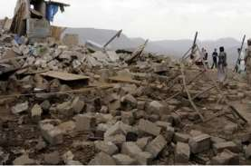 Yaman: Perang Saudara, Kolera, Demam Berdarah, dan…