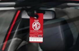 MG Motor Bersiasat Layani Pelanggan di Masa Covid-19