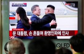 Spekulasi Kesehatan Kim Jong-Un, Betulkah Terluka Saat Uji Coba Rudal?