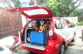 Pandemi Covid-19, Layanan Toyota Home Service Melejit