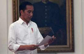 Ini 3 Nama Calon Deputi Gubernur BI Pilihan Jokowi