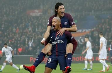 Liga Prancis Dihentikan, PSG Jadi Juara Ligue1 Musim 2019/2020?