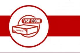 Hitachi Vantara VSP E990 Bidik Pasar Enterprise Menengah