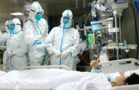 Tenaga Medis Meninggal saat Tangani Virus Corona akan Dapat Santunan Rp300 Juta