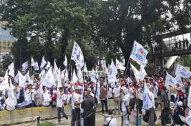 Hari Buruh : Tak Ada Aksi Turun ke Jalan di May Day…