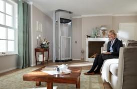 Stiltz Home Lift Mendapatkan Penghargaan The Queen's Award for Enterprise 2020