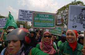PSBB Kondusif! Pemprov DKI Apresiasi Hari Buruh Tanpa Aksi