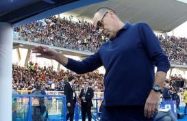 Jika Serie A Tak Dilanjutkan, Tetap Ada Promosi & Degradasi
