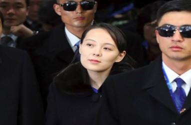 Kim Yo Jong, Si Cantik Kandidat Kuat Pengganti Kim Jong-un