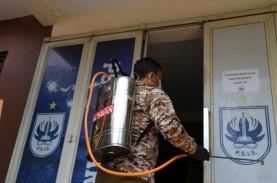 PSIS Semarang Desak Operator Liga 1 Gelar RUPS Luar…