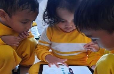 Platform Online Berbasis Game Ini Tawarkan Alternatif Belajar untuk Anak Usia Paud