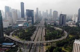 Yuk, Simak Pantauan Kondisi Udara Jakarta Hari Ini