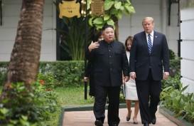 Trump Berencana Hubungi Kim Jong Un Akhir Pekan Ini