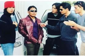 Ini Lagu-lagu Hits Dewa 19 Karya Mendiang Erwin Prasetya