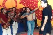 Erwin Prasetya Meninggal, Ahmad Dhani: Dia Paling Rajin Salat