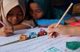 Hebat! 1.500 Mahasiswa Jadi Relawan Pendidikan di Tengah Covid-19