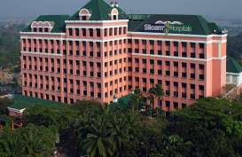 Siloam Hospital (SILO) Bantah Haruskan Rapid Test Semua Pengunjung