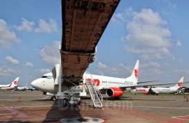 Lion Air Group Batal Terbang Mulai 3 Mei 2020