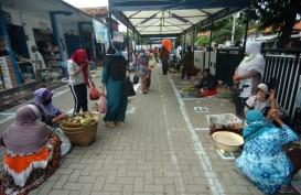 Pasar Tradisional Dianjurkan Beroperasi di Masa Covid-19, Ini Ketentuannya