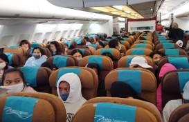 Angkasa Pura II Pastikan Kelancaran Repatriasi WNI di Bandara Soetta