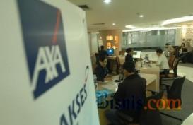 AXA Mandiri dan AXA Donasi APD Senilai Rp456 Juta untuk Tenaga Kesehatan