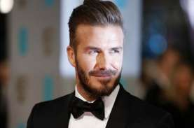 Cara Sederhana David Beckham Rayakan Ulang Tahun ke…
